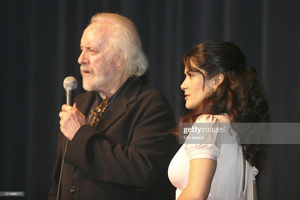 21st Annual Santa Barbara International Film Festival - Opening Night