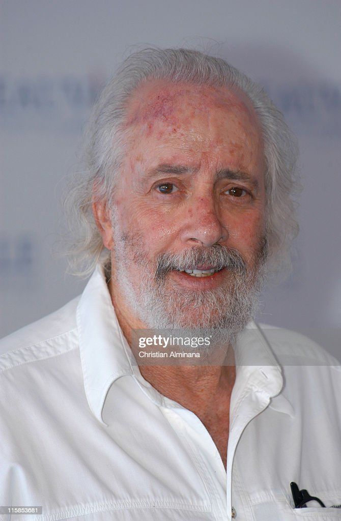 31st American Film Festival of Deauville - Tribute to Robert Towne - Photocall