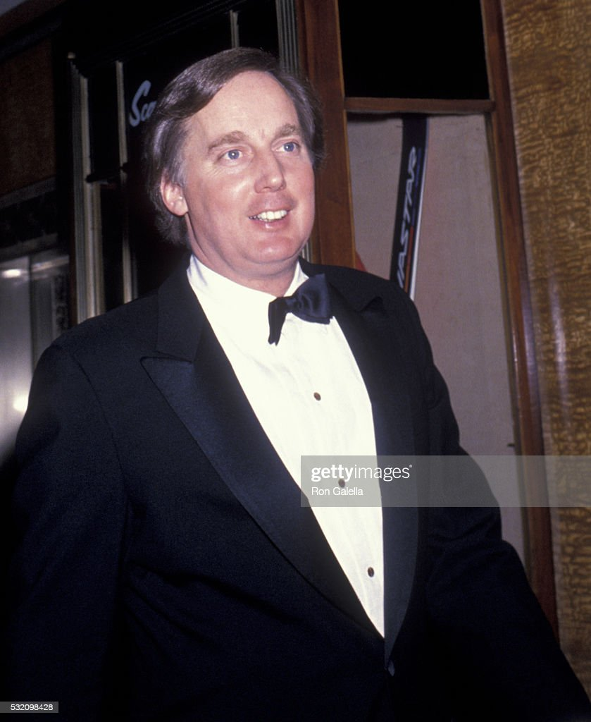 Robert Trump attends Rock N Roll Hall of Fame Induction Ceremony on ...
