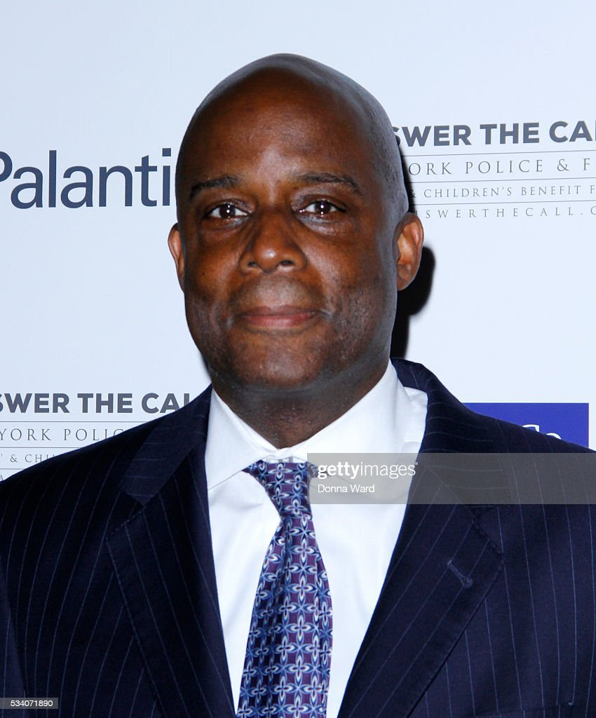 Robert Turner attends The New York Police & Fire Widows' & Children's Benefit Fund 4th Annual Kick Off To Summer Benefit at The Bowery Hotel on May 24, 2016 in New York City.