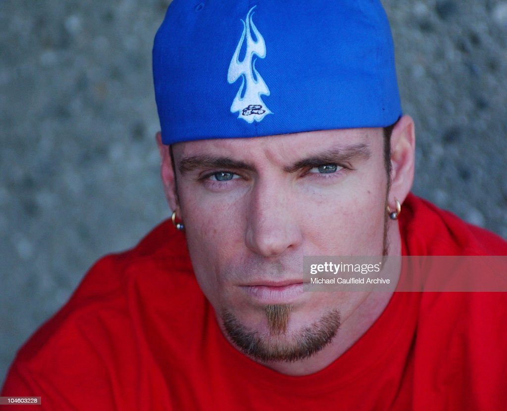 Vanilla Ice | Getty Images