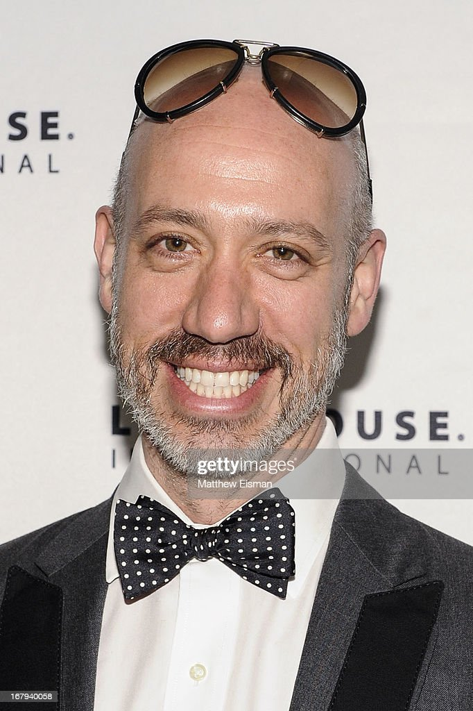 Robert Verdi attends the 5th Annual 'A Posh Affair' Gala at 583 Park Avenue on May 2, 2013 in New York City.