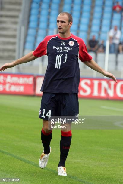 Robert VITTEK Lille / Bordeaux 4eme journee de Ligue 1