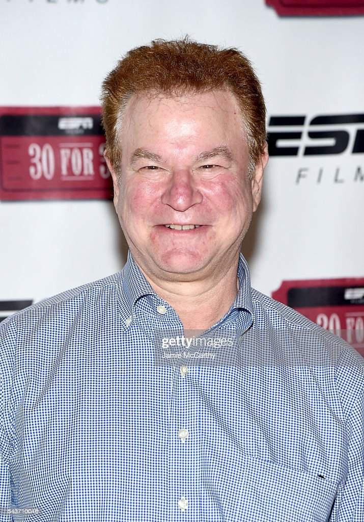 robert wuhl height