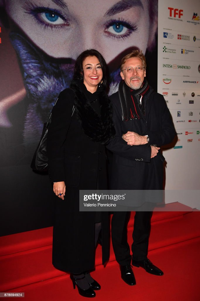 35. Torino Film Festival - Opening Ceremony