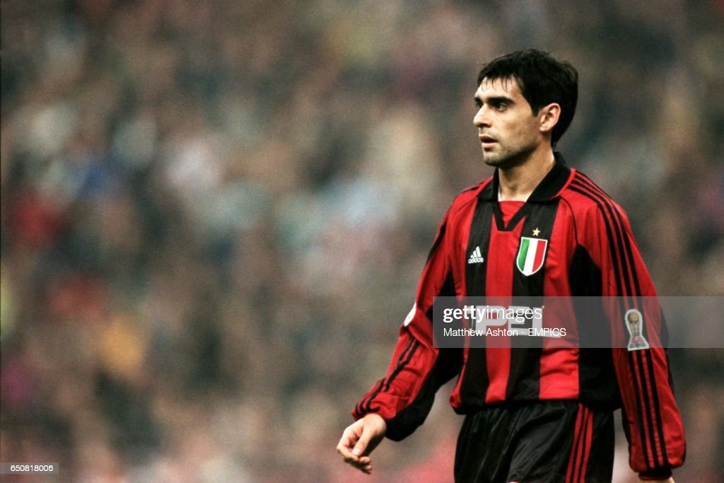 Image result for Roberto Ayala milan