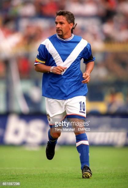 Roberto Baggio Brescia