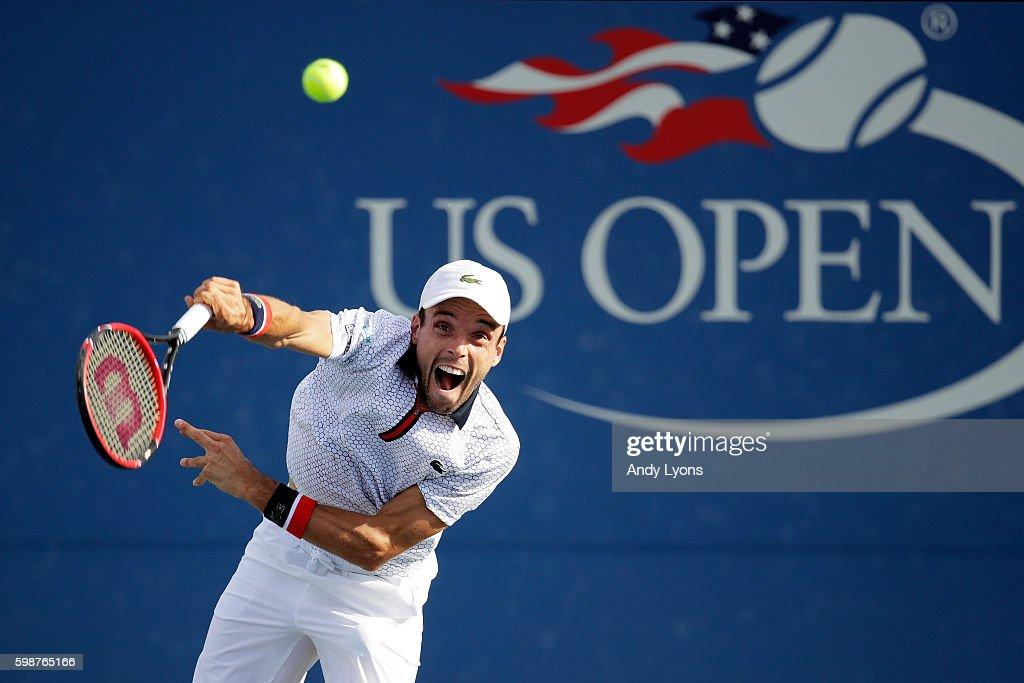 2016 U.S. Open - Day 5