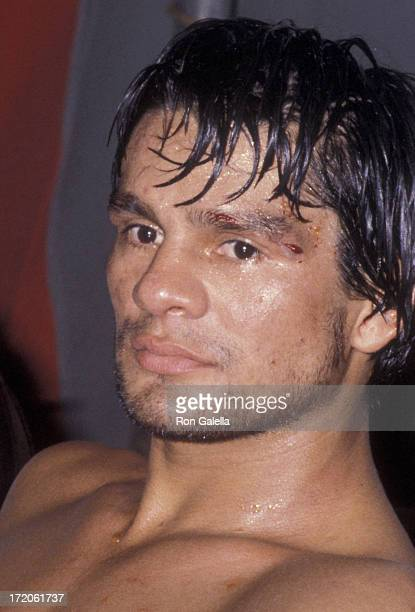 Roberto Dur 225 N Boxer Stock Photos And Pictures Getty Images
