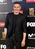 'Vis A Vis' Madrid Premiere