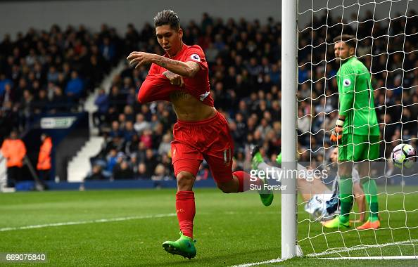 West Bromwich Albion v Liverpool - Premier League : News Photo