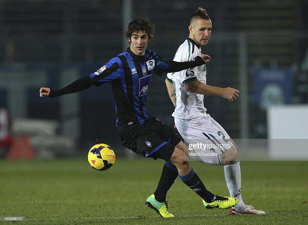 Atalanta BC v US Sassuolo Calcio - Tim Cup