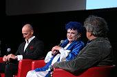 Lucia Bose Masterclass - 14th Rome Film Fest 2019