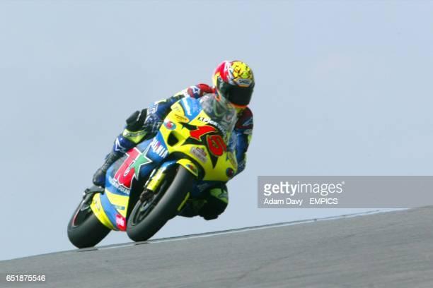 Roberto Locatelli TU Racing Team Aprilia