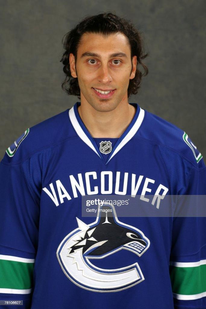 2007 NHL Headshots