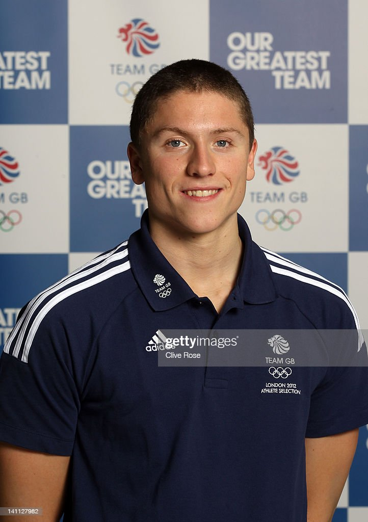 <a gi-track='captionPersonalityLinkClicked' href=/galleries/search?phrase=Roberto+Pavoni&family=editorial&specificpeople=5534790 ng-click='$event.stopPropagation()'>Roberto Pavoni</a> of Great Britain poses during day eight of the British Gas Swimming Championships at The London Aquatics Centre on March 10, 2012 in London, England.