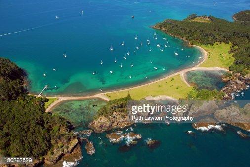 Roberton Island