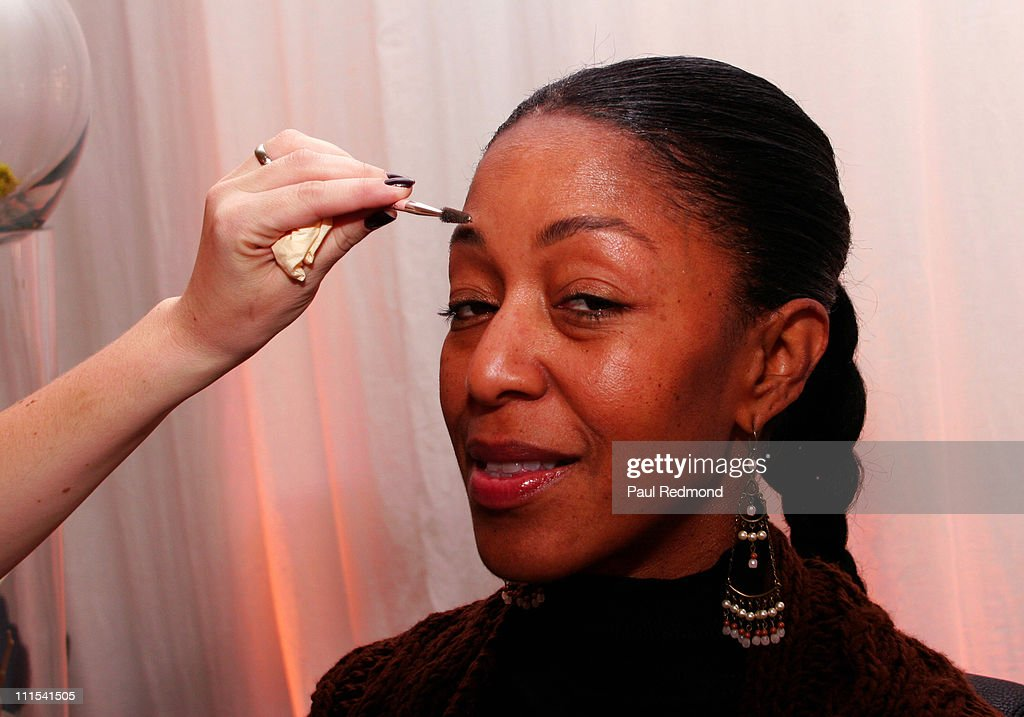 Robi Reed during InStyle Luxury Suites at The Four Seasons Beverly Hills Day 3 at Four Seasons Hotel in Beverly Hills California United States