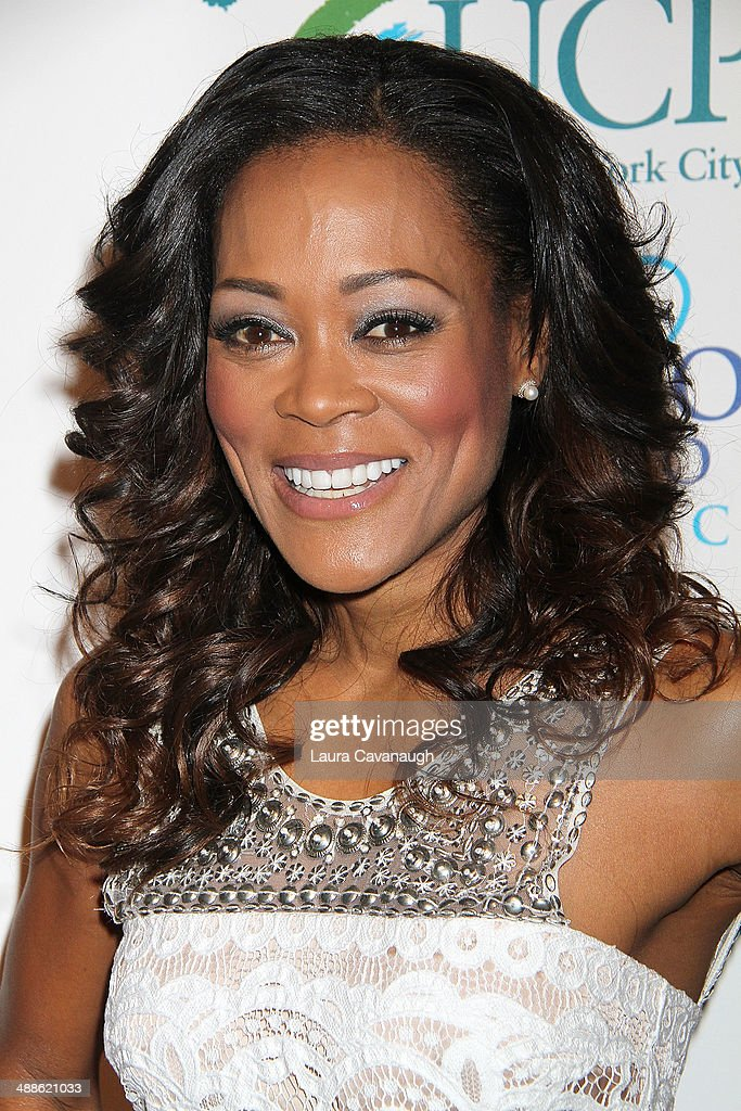Robin Givens Nude Photos 90
