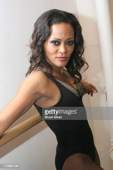 Nude Pics Of Robin Givens 11