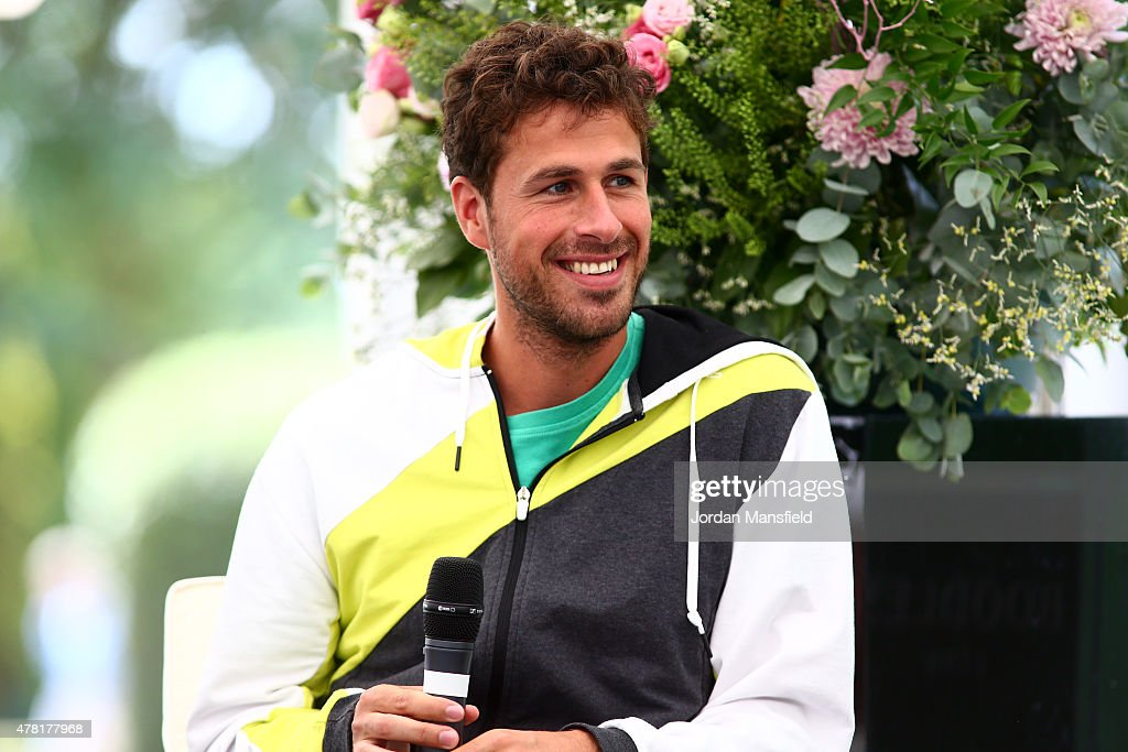 The Boodles Tennis Event