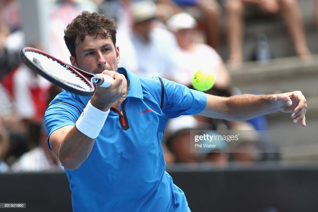 ASB Classic - Day 11