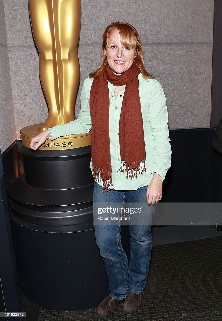 Documentary Short Subjects at the Academy Theater at Lighthouse International on February 17, 2013 in New York City.