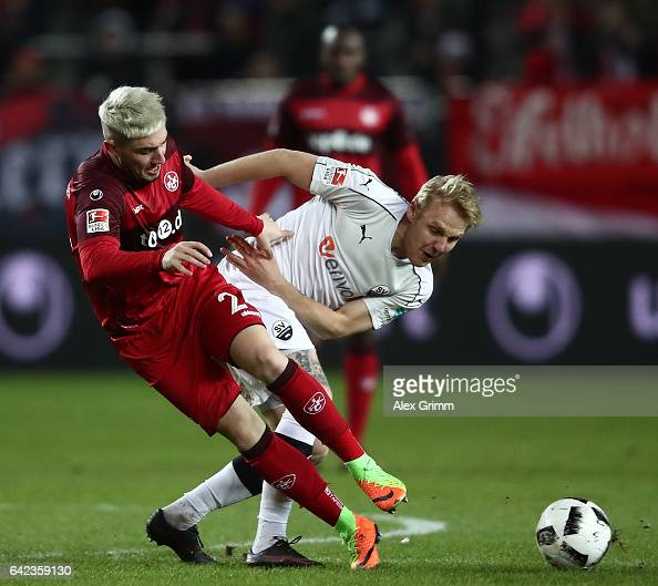 Fritz walter stock photos and pictures getty images for Koch kaiserslautern