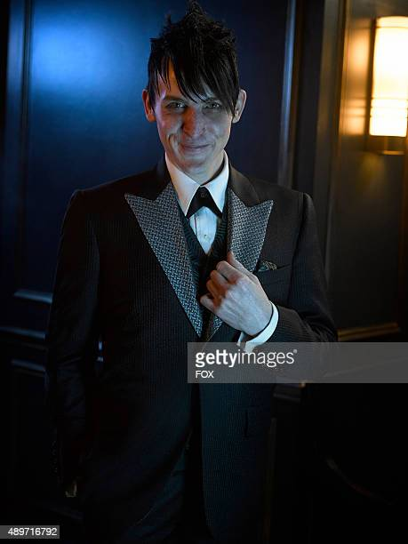 Robin Lord Taylor as Oswald Cobblepot GOTHAM premieres Monday Sept 28 on FOX
