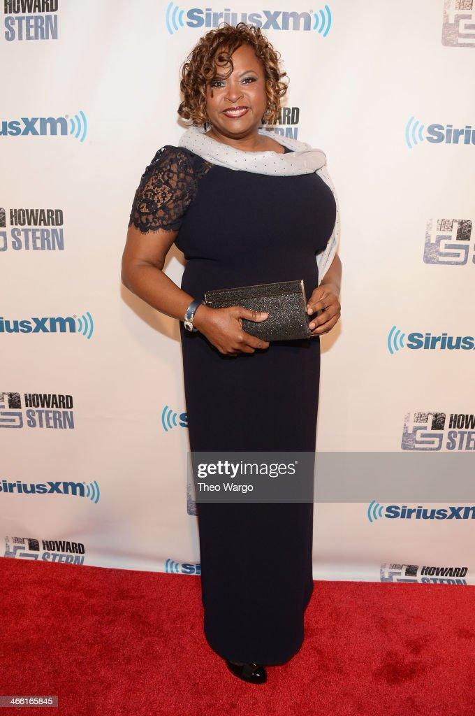 """Howard Stern's Birthday Bash"" Presented By SiriusXM, Produced By Howard Stern Productions - Arrivals"
