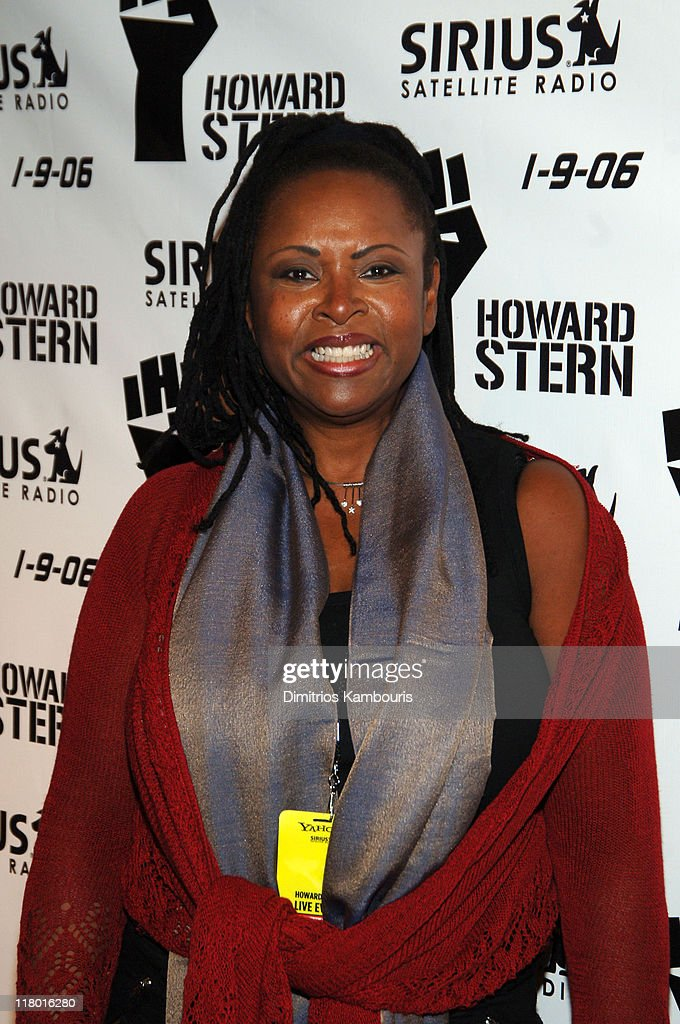 Howard Stern Last Day Live Event - Arrivals