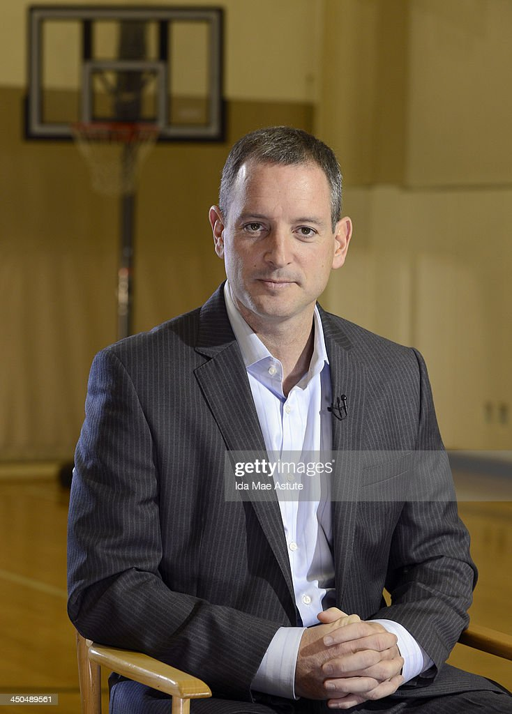 .20/20 - Robin Roberts talks to former Rutgers basketball coach Mike Rice about the controversial issues that led to his dismissal, on 20/20 airing FRIDAY, NOV. 8 (10-11pm, ET) as well as all ABC News programs and platforms. RICE