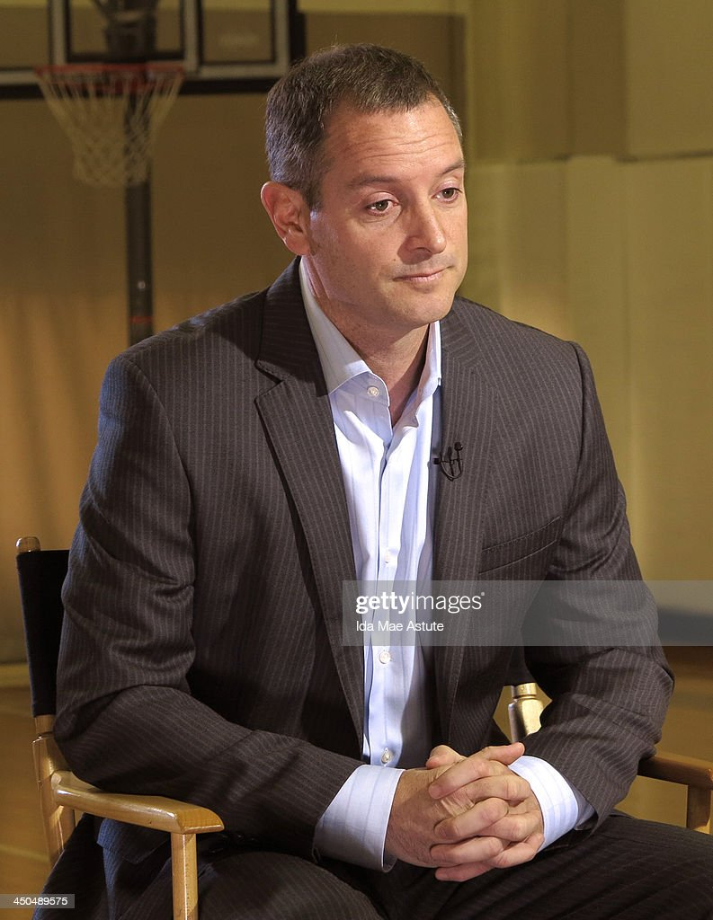 20/20 - Robin Roberts talks to former Rutgers basketball coach Mike Rice about the controversial issues that led to his dismissal, on 20/20 airing FRIDAY, NOV. 8 (10-11pm, ET) as well as all ABC News programs and platforms. RICE