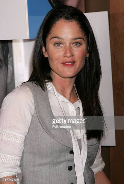 Robin Tunney at the Premiere Film and Music Lounge