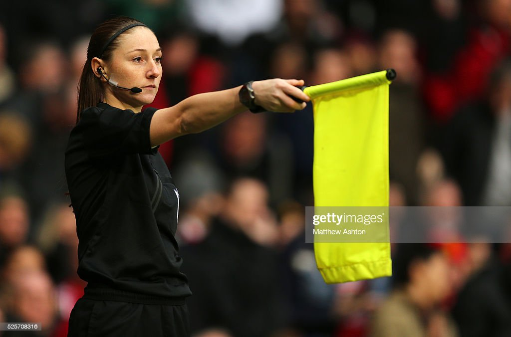 Sian Massey-Ellis, Premier League Match Official - Massey-Ellis first caught the media's attention during her first assignment at the match between Blackpool and Sunderland. Since then, she been at the centre debates over sexism in football, most notably the incident which saw Andy Gray and Richard Keys sacked from Sky Sports.