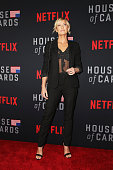 """House of Cards"" Season 6 World Premiere"