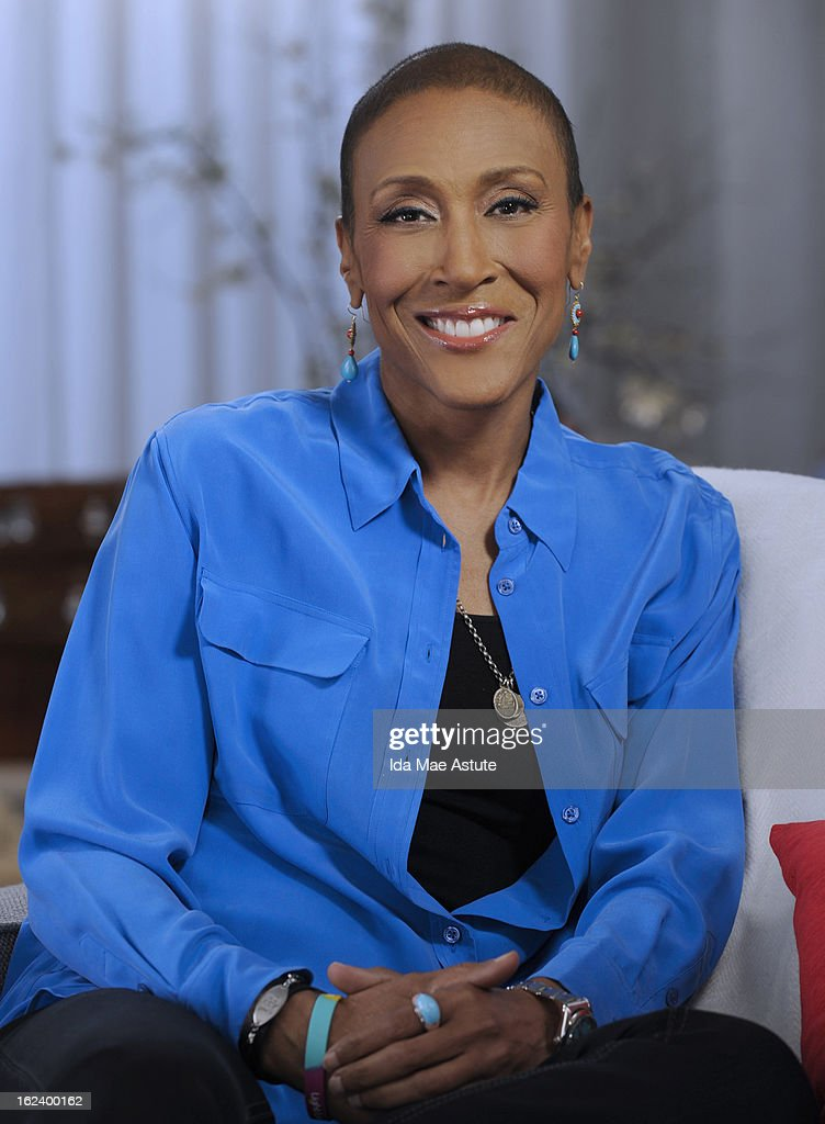 20/20 - 'Robin's Journey,' A Special Edition of 20/20, takes viewers on a candid, inspiring and intimate journey inside Robin Roberts' challenging fight against myelodysplastic syndrome (MDS), a rare blood disorder. The hour, which includes private moments beginning with the pre-transplant treatment, through her time in the hospital, to her return to GMA, airs FRIDAY, FEB. 22 (10-11 pm, ET) on the ABC Television Network. (Photo by Ida Mae Astute/ABC via Getty Images) ROBIN