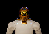 Robonaut 2, or R2 for short, is the next generation dexterous robot. Its human09/14/2009like shape was a product of the fact that it was built to work side09/14/2009by09/14/2009side with people, assis