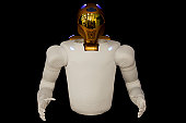 Robonaut 2, or R2 for short, is the next generation dexterous robot. It is faster, more dexterous and more technologically advanced than its predecessors and able to use its hands to do work beyond th