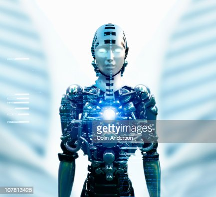 Robot online