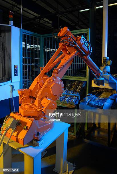 Robotic Arm,