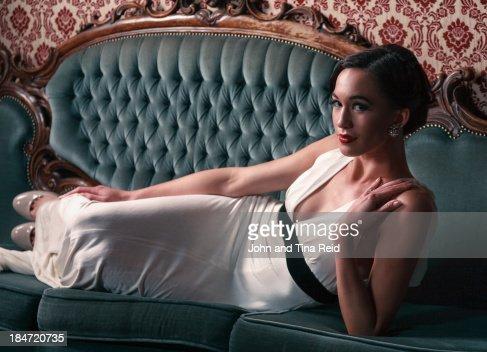Robyn Ellis Bridal Fashion