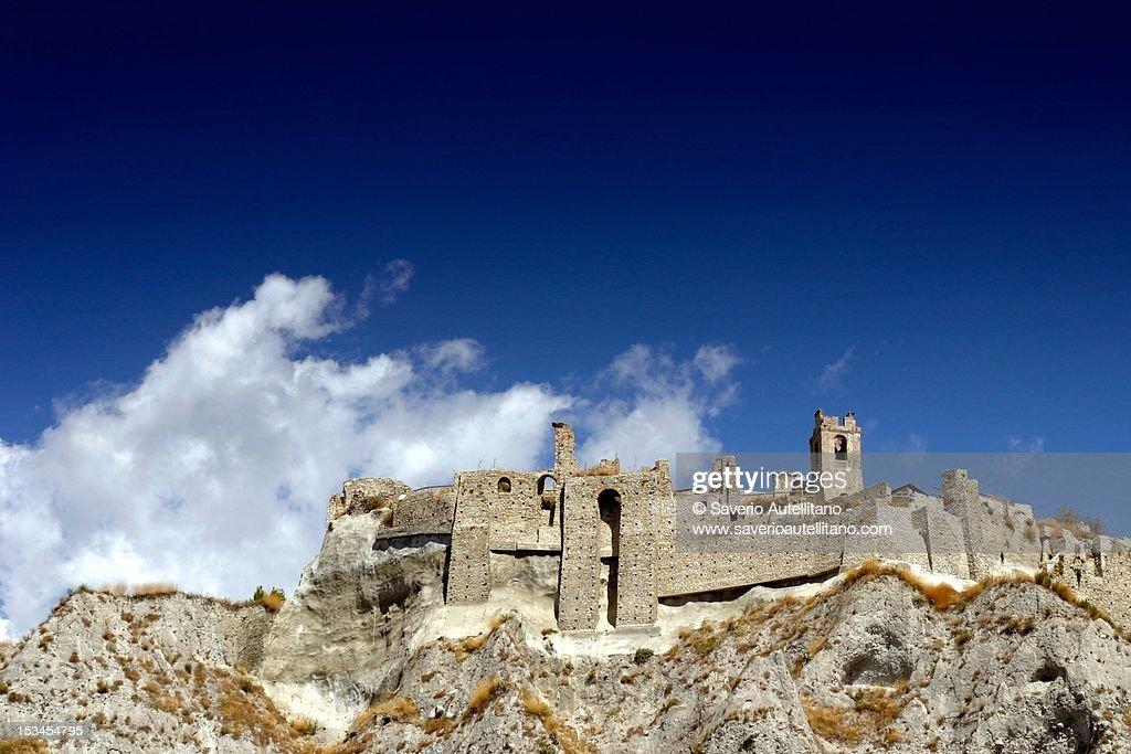 Roccella castle