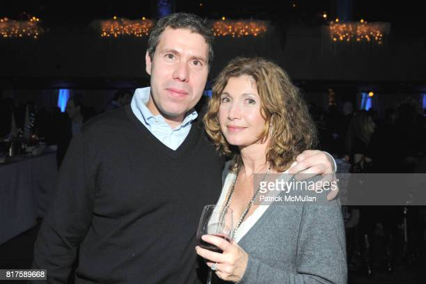 Rocco Basile and Missy Basile attend World Premiere of Universal Pictures and Paramount Pictures' LITTLE FOCKERS benefiting the notforprofit TRIBECA...