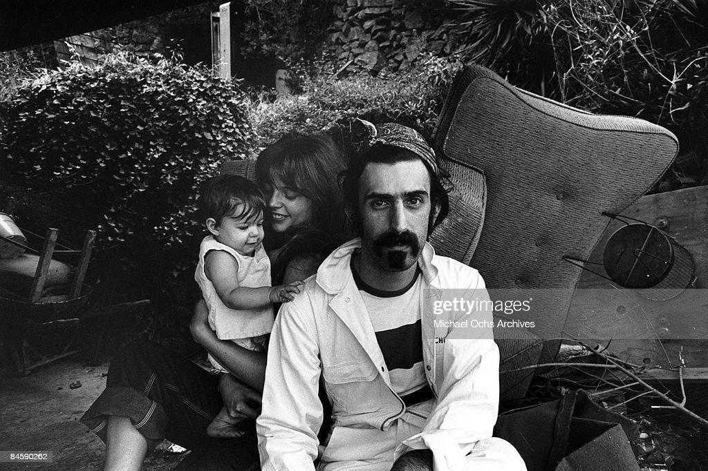 Frank Zappa Zappa St. Alfonzo's Pancake Breakfast