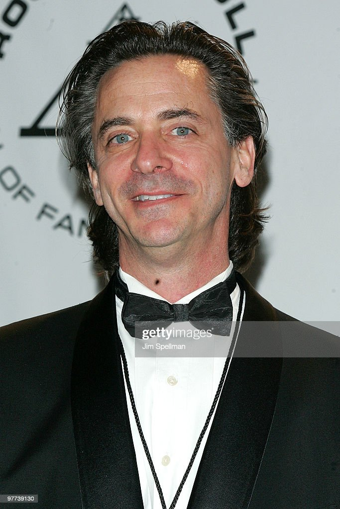 Rock and Roll Hall of Fame Foundation CEO Joel Peresman attends the 25th Annual Rock and Roll Hall of Fame Induction Ceremony at Waldorf=Astoria on March 15, 2010 in New York, New York.