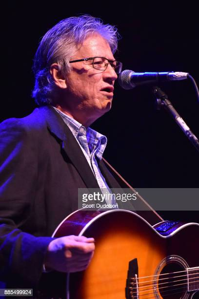 Rock and Roll Hall of Fame inductee Richie Furay founding member of Buffalo Springfield and Poco performs onstage in support of Timothy B Schmit at...