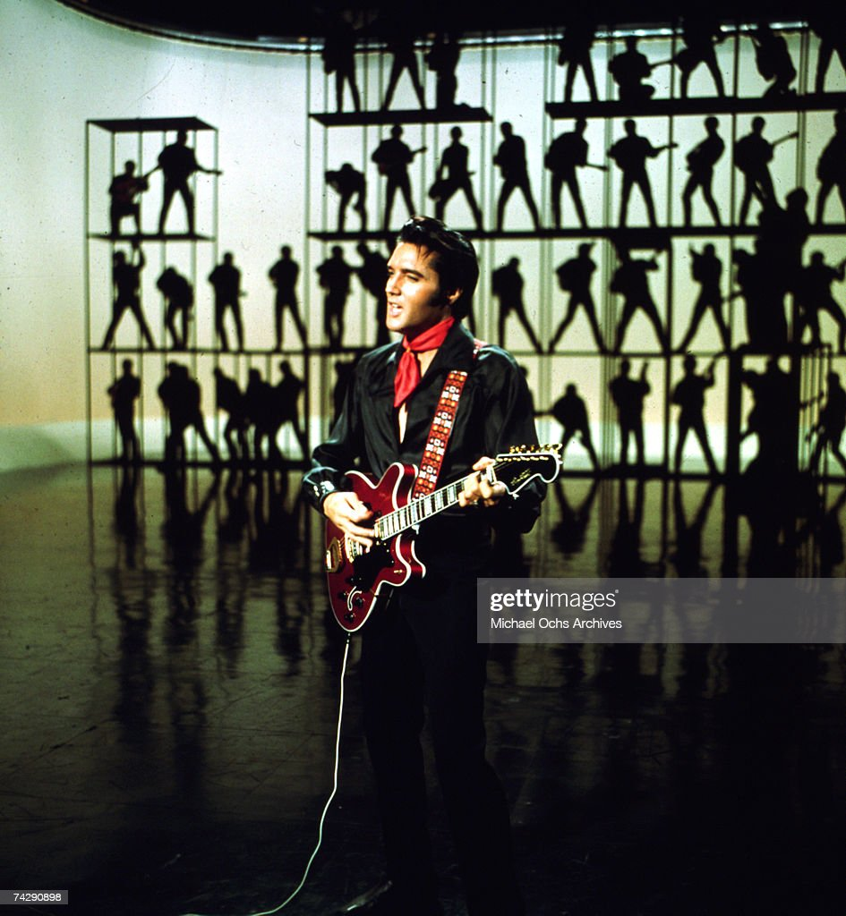 elvis presley and rock and roll essay Elvis presley - elvis presley essay when historians look at history and at reasons why society changed many  - elvis presley was rock & roll's first real.