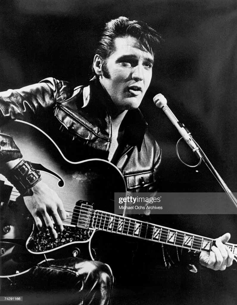 elvis presley and rock and roll essay Elvis presley's drummer dj  elvis presley's drummer dj fontana set the beat for rock 'n' roll's  wrote lynch in an online essay: .