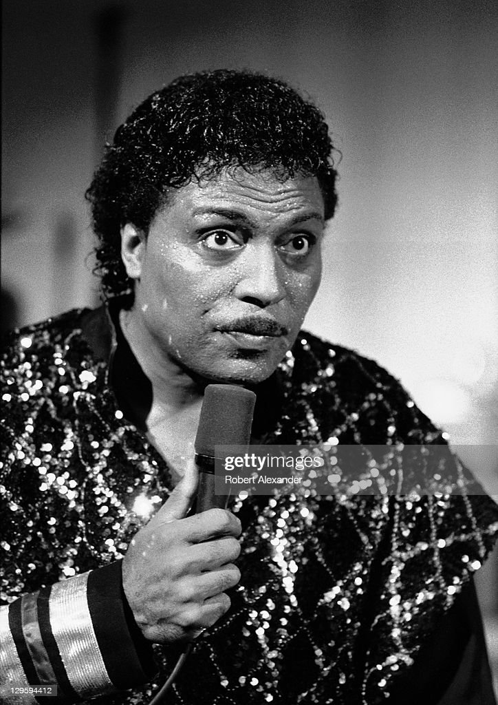 little richard 2014